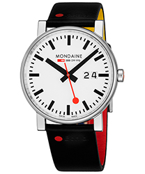 Mondaine Gottardo Nord Sud Men's Watch Model A627.30303GOT.SET