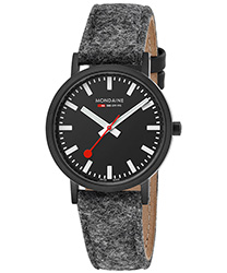 Mondaine Classic Unisex Watch Model A660.30314.64SBH