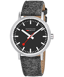 Mondaine Classic Men's Watch Model A660.30360.14SBH
