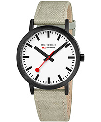 Mondaine Classic Men's Watch Model A660.30360.61SBG