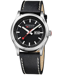 Mondaine Sport Men's Watch Model: A669.30308.14SBB