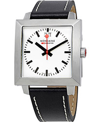 Mondaine Evo Men's Watch Model A685.30336.11SBB