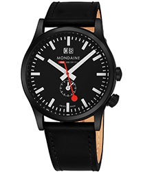 Mondaine Sport Men's Watch Model A687.30308.64SBB