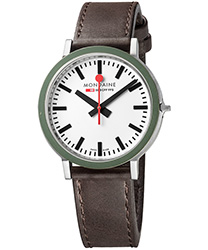 Mondaine Gottardo 2016 Men's Watch Model: A9500.30363.16SBH