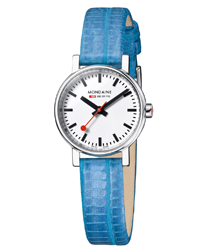 Mondaine Evo Ladies Watch Model: A6583030111SBD