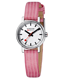 Mondaine Evo Ladies Watch Model A6583030111SBP