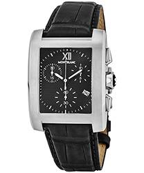 Montblanc Profile Elegance Men's Watch Model 101562