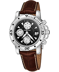 Montblanc Sport Men's Watch Model 101656