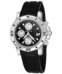 Montblanc Sport Men's Watch Model: 101657