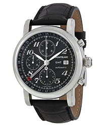 Montblanc Star Men's Watch Model 102135