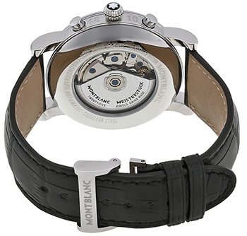 Montblanc Star Men's Watch Model 102135 Thumbnail 2