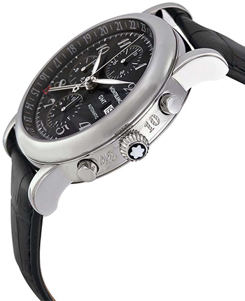 Montblanc Star Men's Watch Model 102135 Thumbnail 3