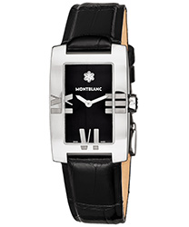 Montblanc Profile Elegance Ladies Watch Model 102370