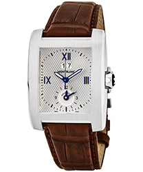 Montblanc Profile Elegance Men's Watch Model 102371