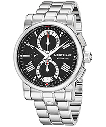 Montblanc Star Men's Watch Model: 102376