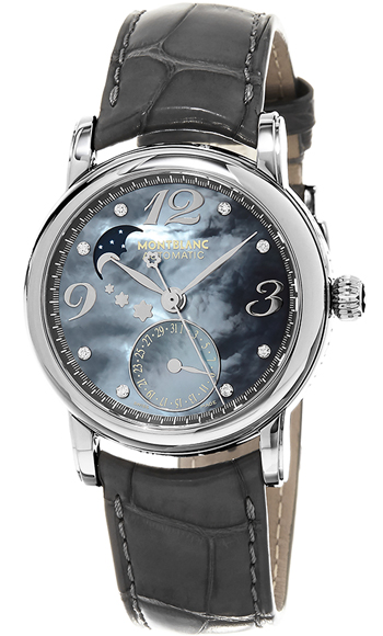 Montblanc Star Ladies Watch Model 103112