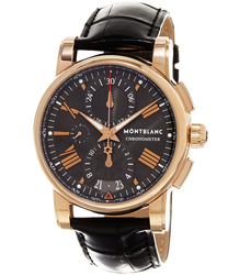 Montblanc Star Men's Watch Model 104275