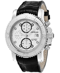 Montblanc Sport Men's Watch Model: 104280