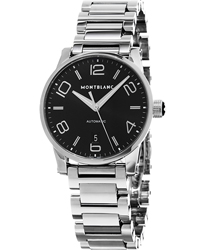 Montblanc Timewalker Men's Watch Model 105962