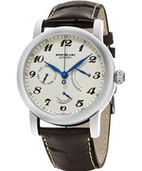 Montblanc Star Men's Watch Model 106462