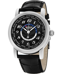 Montblanc Star Men's Watch Model 106464
