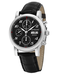 Montblanc Star Men's Watch Model 106467