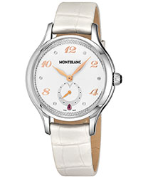 Montblanc Princess Grace De Monaco Ladies Watch Model: 106499