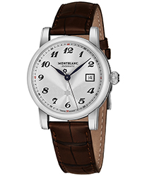 Montblanc Star Men's Watch Model 107315