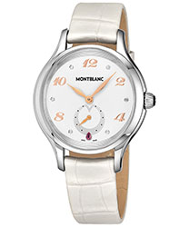 Montblanc Princess Grace De Monaco Ladies Watch Model: 107334