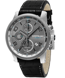 Montblanc Timewalker Men's Watch Model 107339