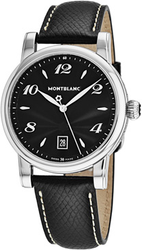 Montblanc Star Men's Watch Model 108763