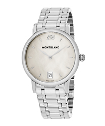 Montblanc Montblanc Star Ladies Watch Model: 108764