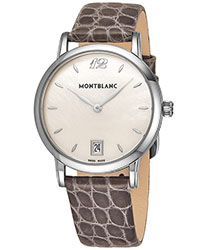 Montblanc Star Classique Ladies Watch Model: 108766