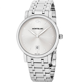 Montblanc Star Classique Men's Watch Model 108768
