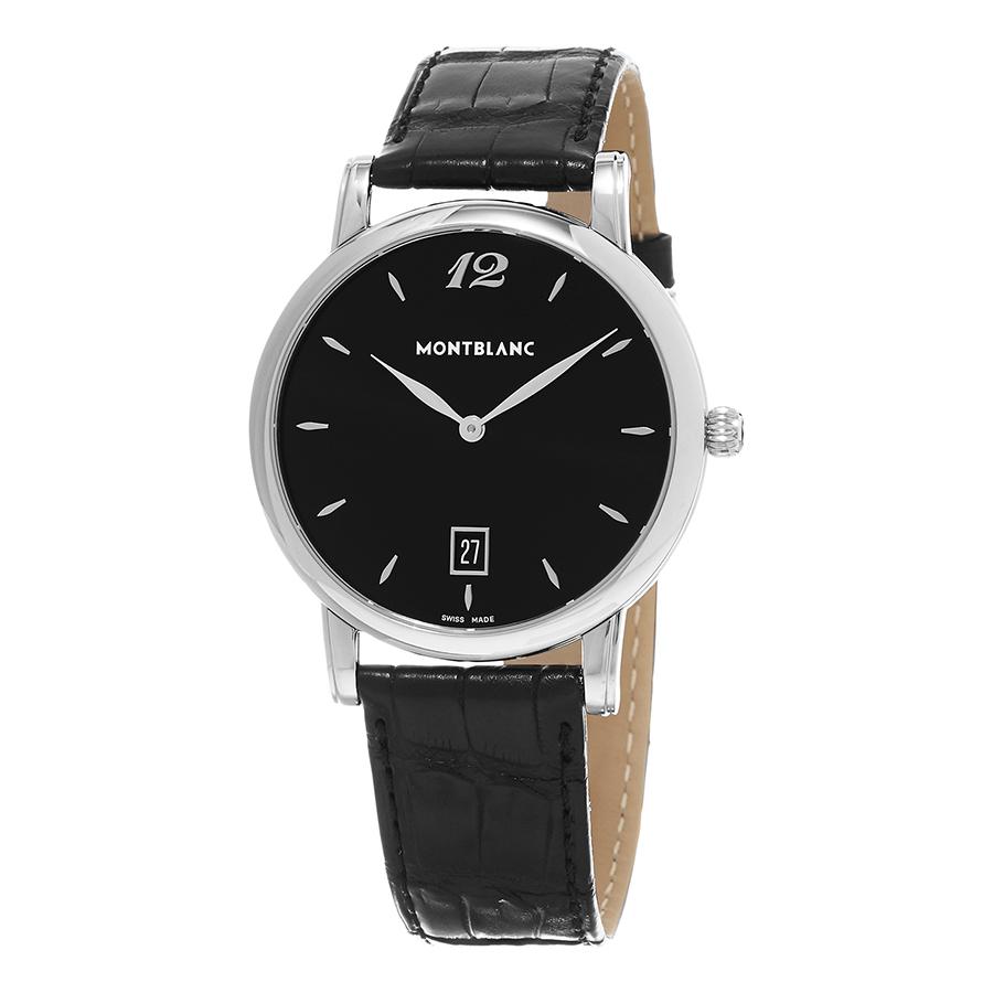 7a8d3ce9961 Montblanc Star Men's Watch Model: 108769