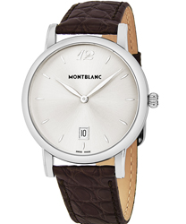 Montblanc Star Men's Watch Model 108770