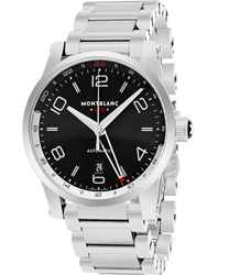 Montblanc Timewalker Men's Watch Model 109135