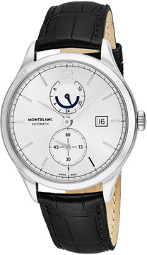 Montblanc Timewalker Men's Watch Model 109137