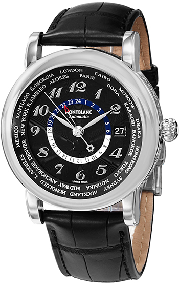 Montblanc Star Men's Watch Model 109285