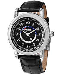 Montblanc Star Mens Watch Model 109285