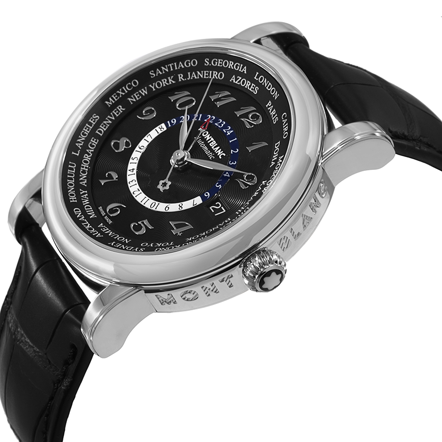 Montblanc Star Men's Watch Model 109285 Thumbnail 3