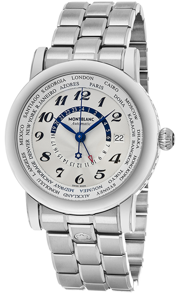 Montblanc Star Men's Watch Model 109286