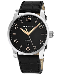 Montblanc Star Men's Watch Model 110337