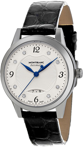 Montblanc Boheme Ladies Watch Model 111055
