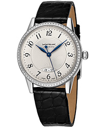 Montblanc Boheme Ladies Watch Model: 111057
