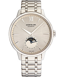 Montblanc Heritage Spirit Men's Watch Model: 111184