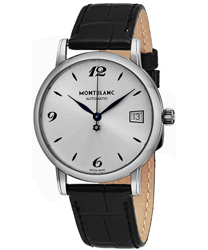 Montblanc StarClasique Ladies Watch Model 111590