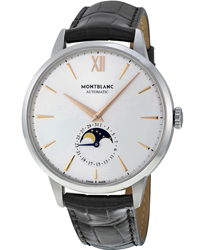 Montblanc Heritage Spirit Moonphase Men's Watch Model 111620