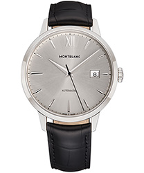 Montblanc Heritage Spirit Men's Watch Model: 111622