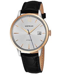 Montblanc Heritage Spirit Men's Watch Model 111624